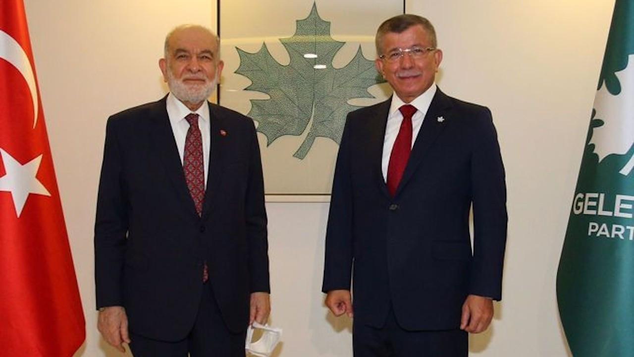 Karamollaoğlu'ndan Akşener'in önerisine destek: Tek aday daha isabetli