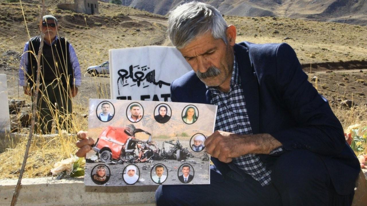 Geçitli katliamının failleri 11 yıldır bulunmadı