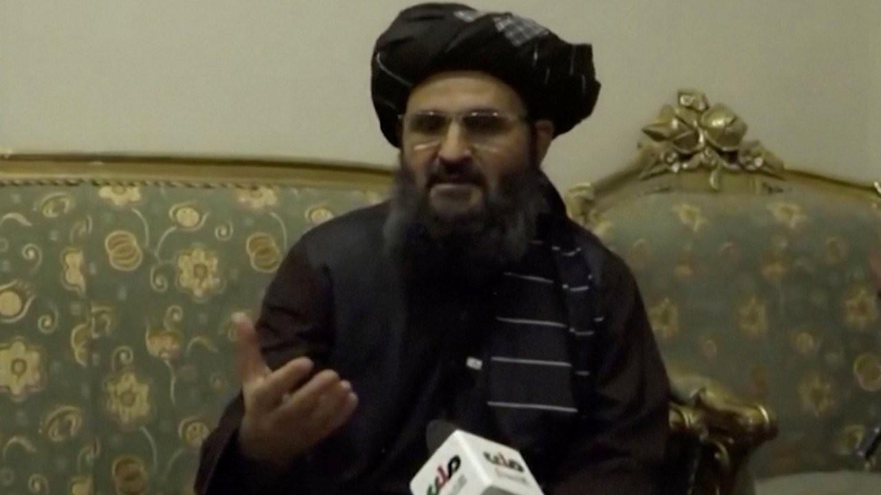 Molla Baradar'dan 'Taliban içi kavga' iddialarına yalanlama