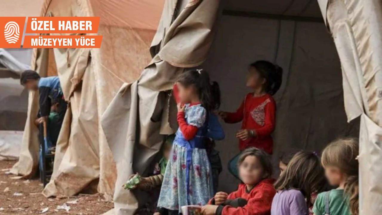 771 bin sığınmacı çocuk okula gidiyor, 428 bini eğitime erişemiyor