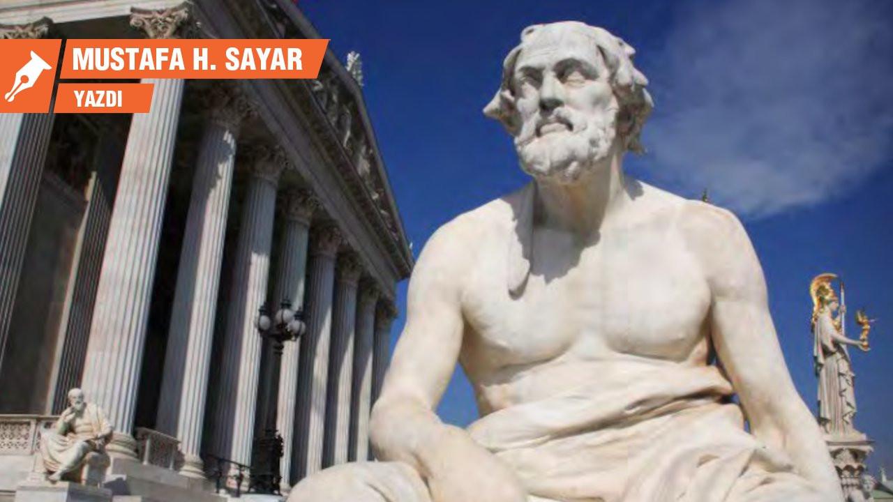 Atina'yı çökerten salgın ve Hipokrat'ın tespitleri