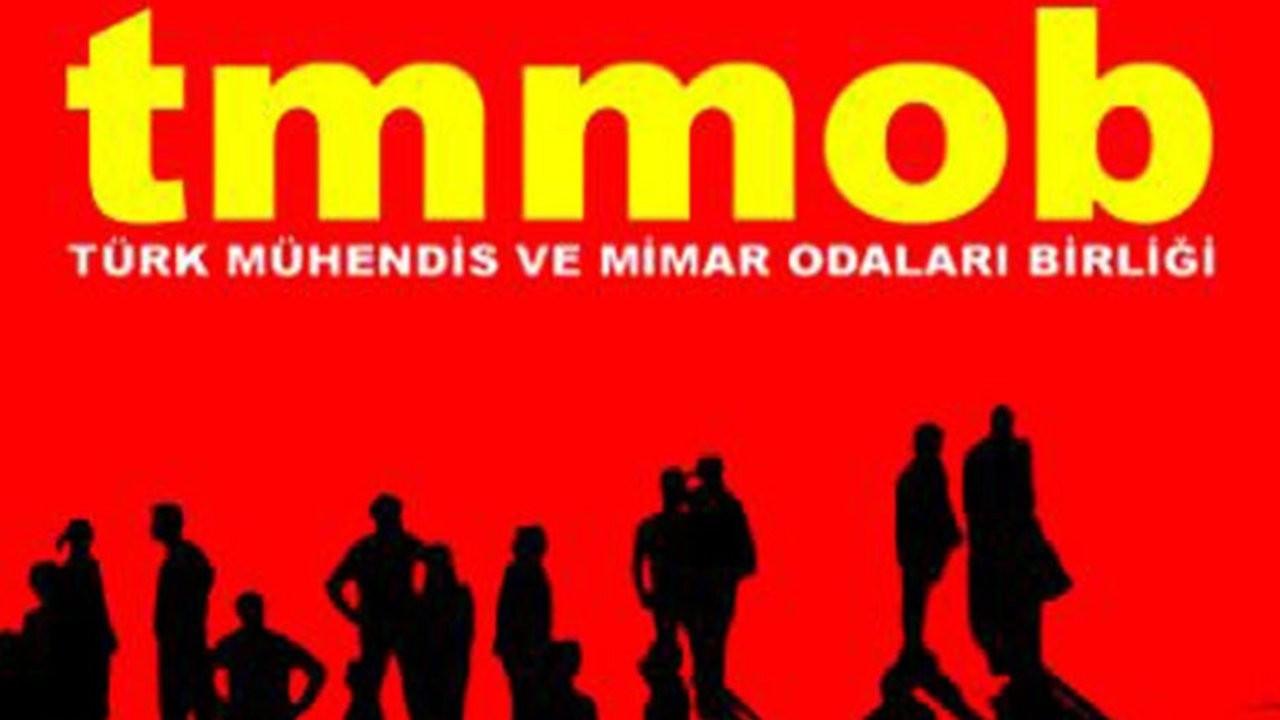 TMMOB Disiplin Yönetmeliği'nde mobbing ve tacizle ilgili düzenleme