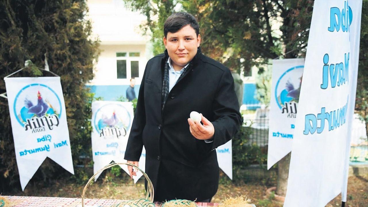 Mehmet Aydın: Çiftlik Bank'ı kurarken Binali Yıldırım ile de görüştüm - Sayfa 3