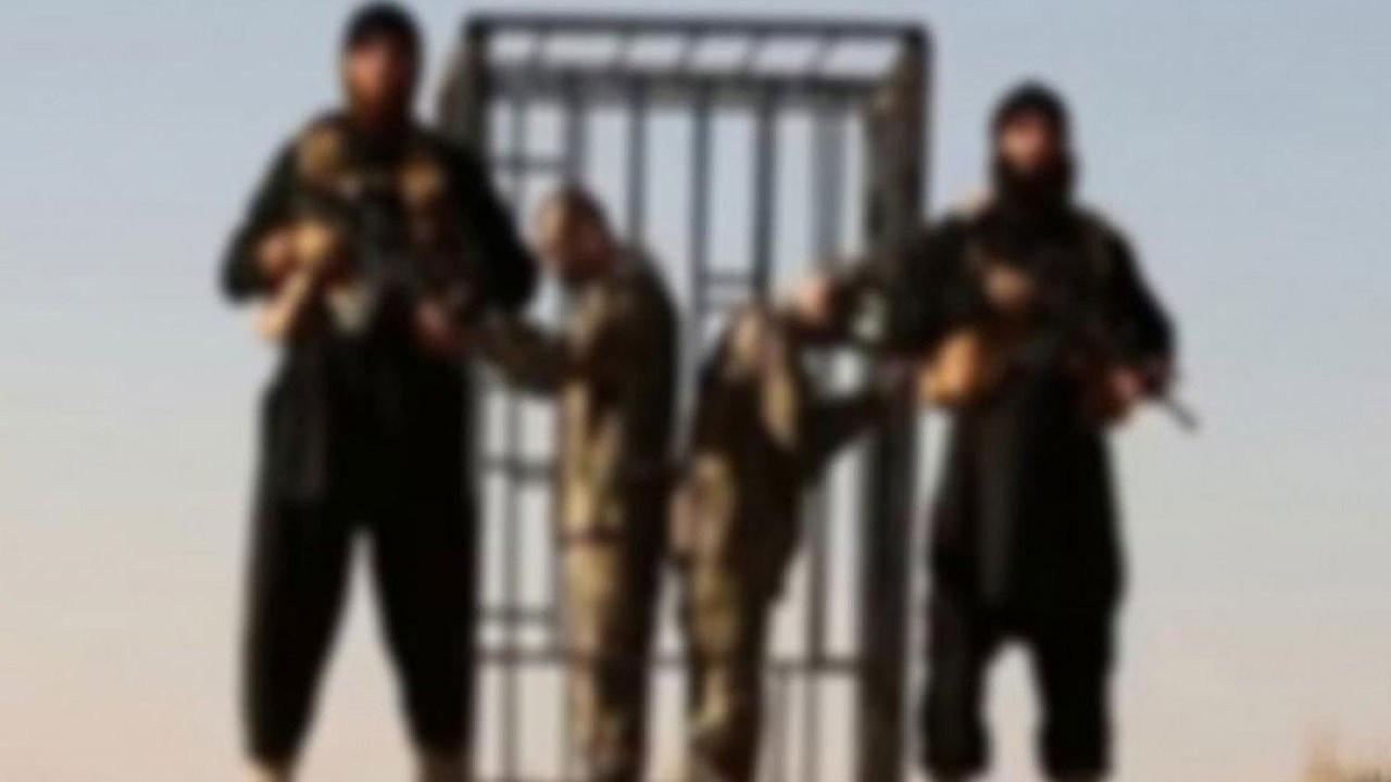 İddia: 'Askerleri yakın' fetvası veren IŞİD'li Antep'te kuş satıyor
