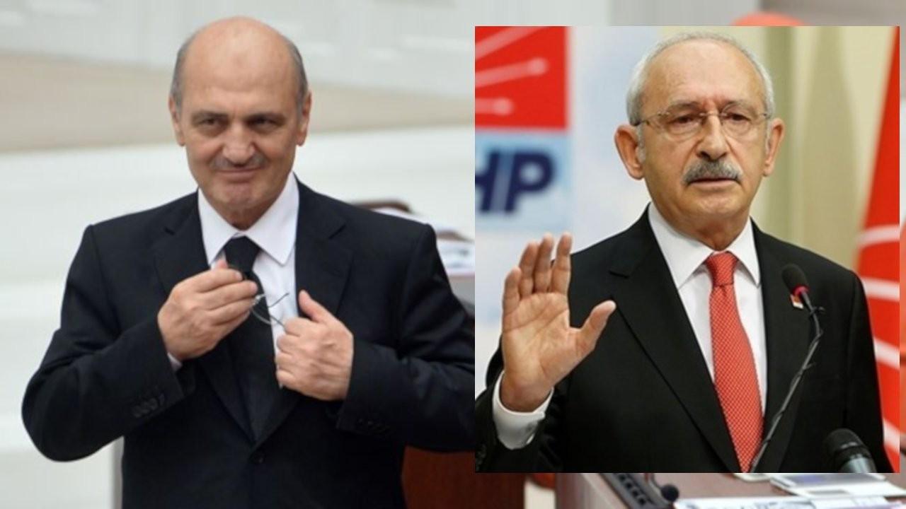 Kılıçdaroğlu, Bayraktar'a hakaret davasında yargılanıyor
