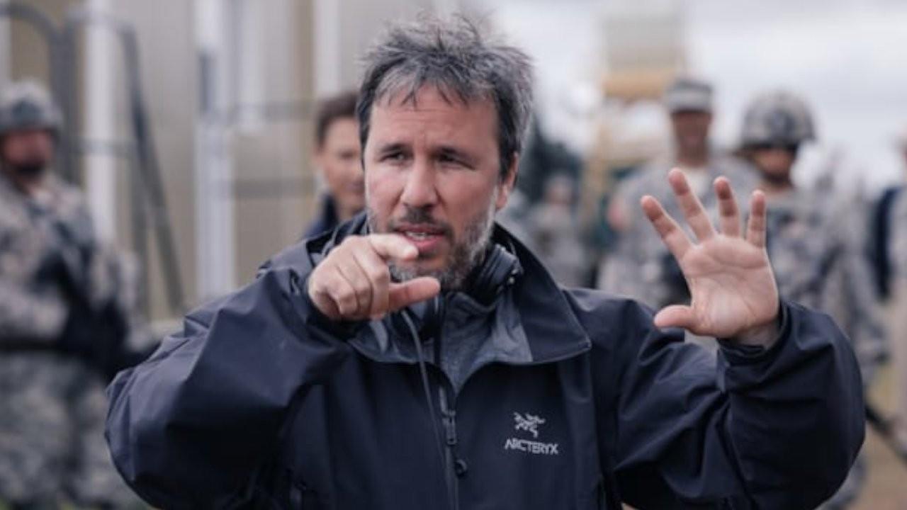 Denis Villeneuve, Marvel filmleri için 'kopyala yapıştır' dedi