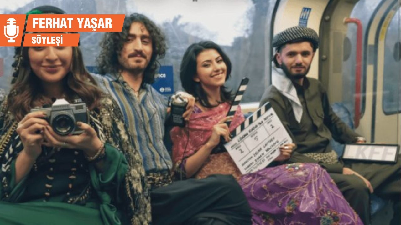 Kürt sinemasının ana teması: İşgal, parçalanmışlık ve göç...
