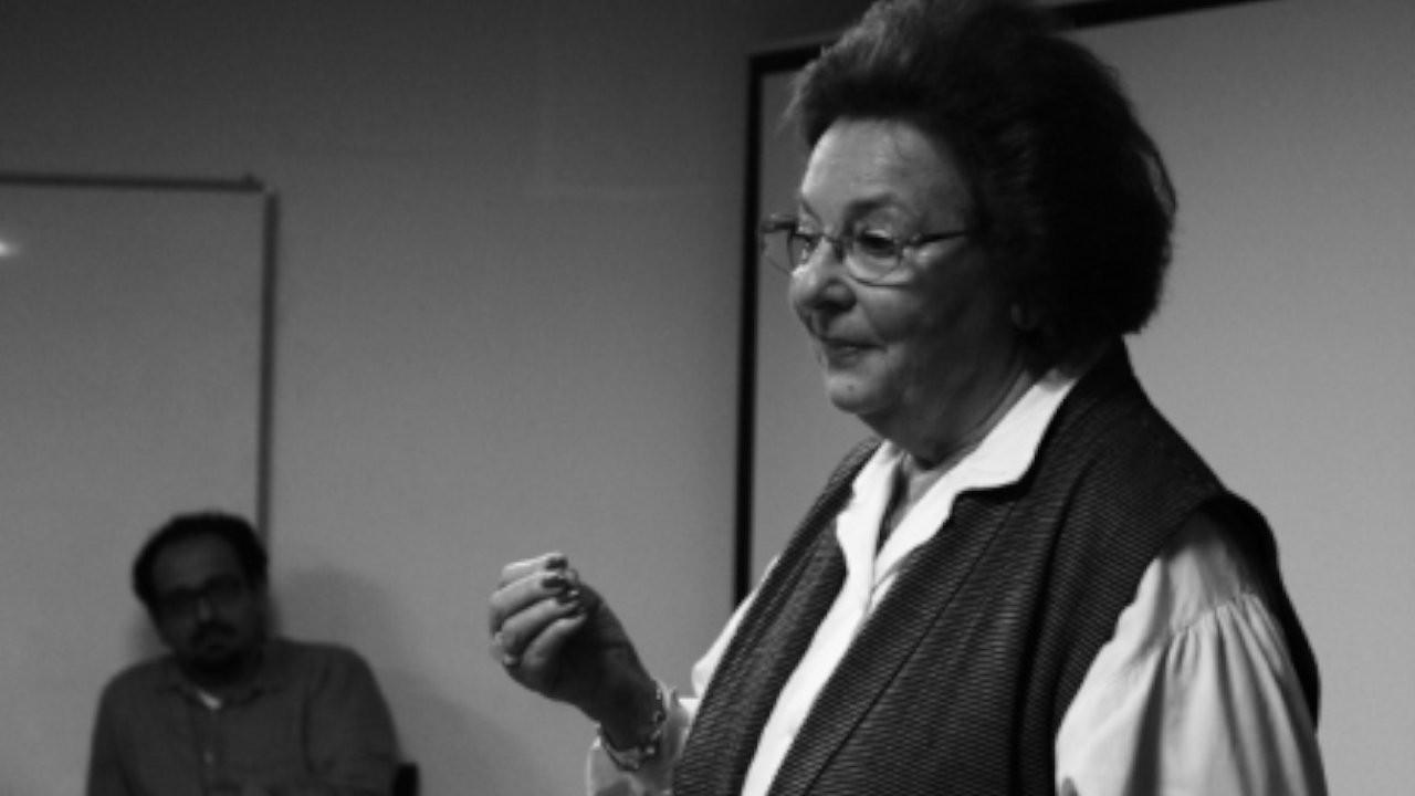 Prof. Dr. İnci San vefat etti