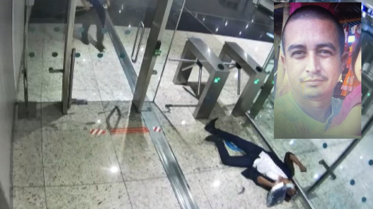 Havalimanında midesinde kokain kapsülü patlayan kurye öldü