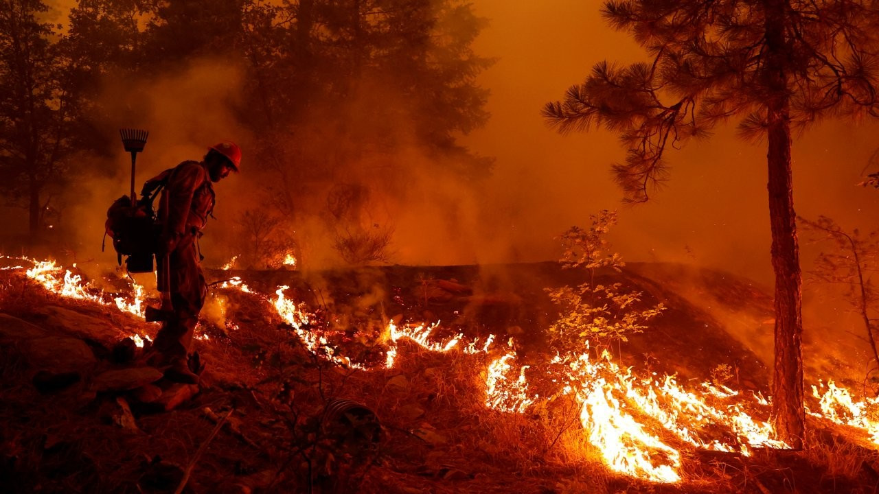 Rapor: İklim kaynaklı felaketlerde 17 binden fazla kişi öldü