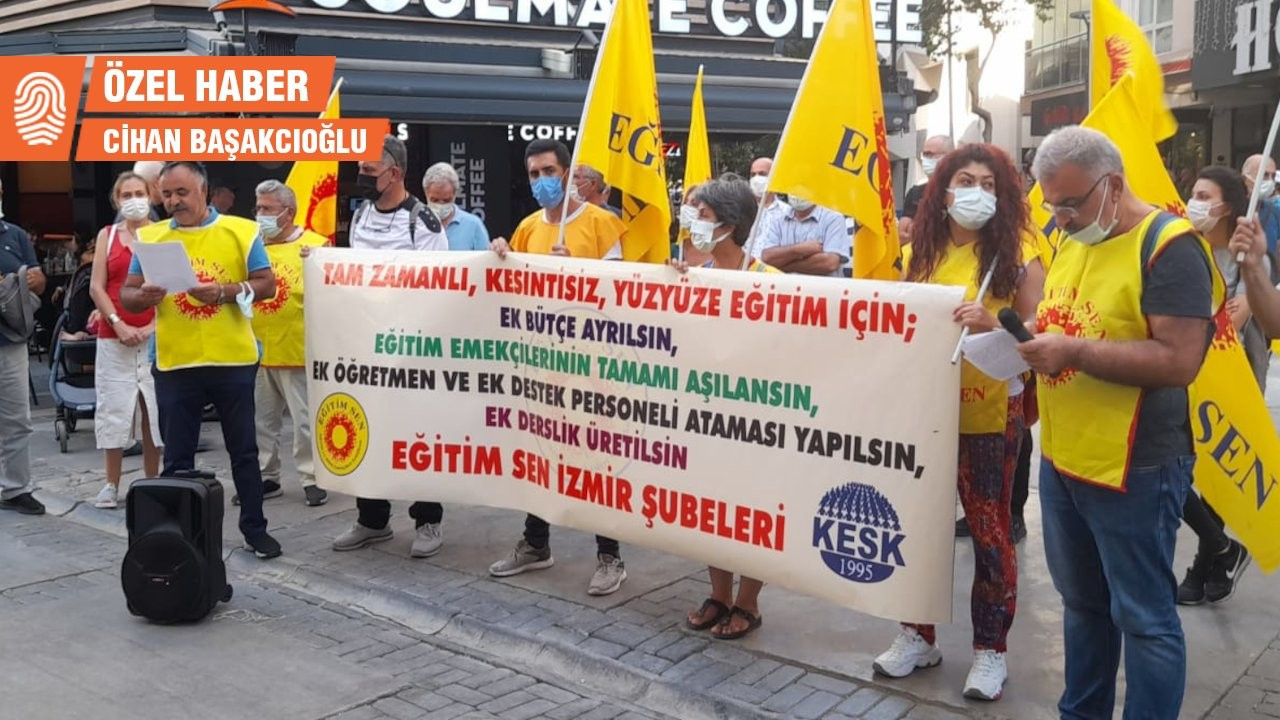Buca ve Gaziemir'deki okullarda vaka artışı: İmam hatipler ayrıcalıklı