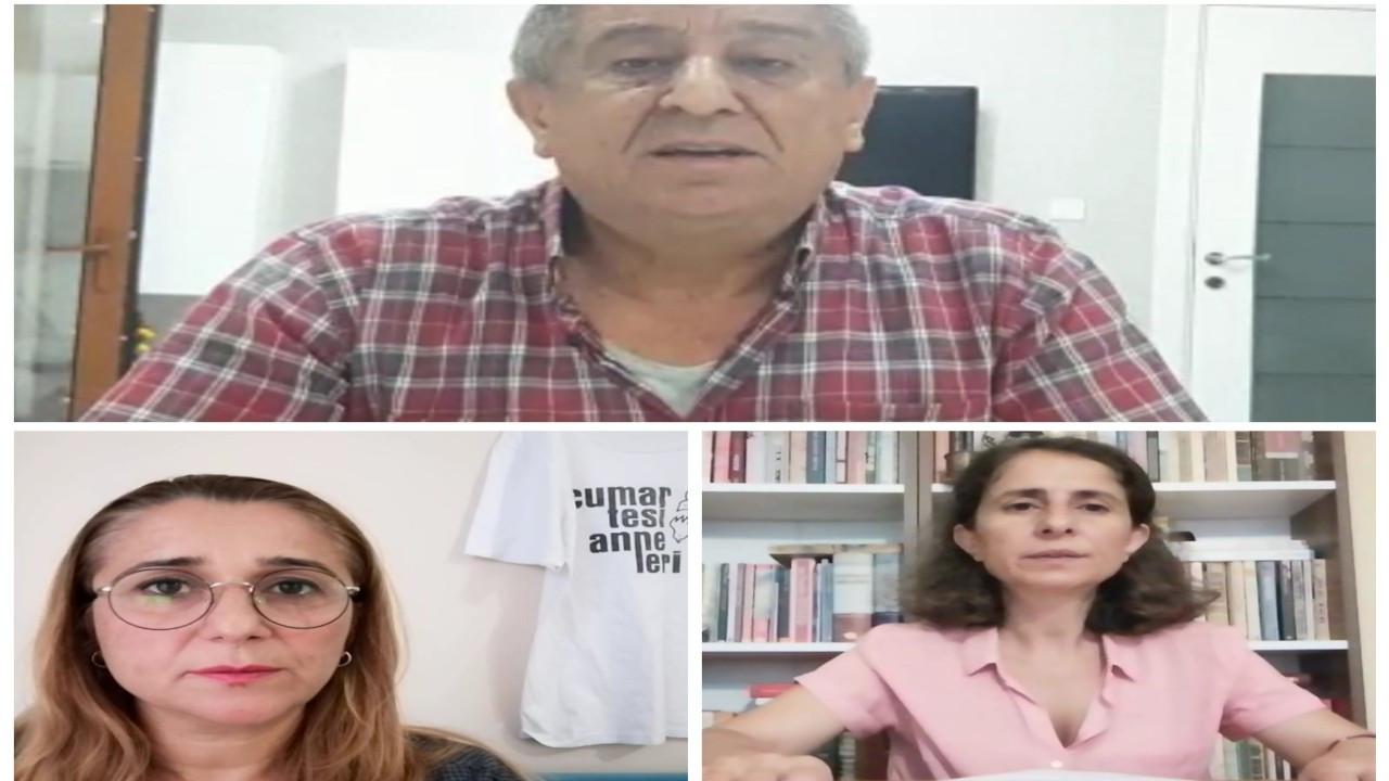 Cumartesi Anneleri Zafer Demirkıran'ın akıbetini sordu