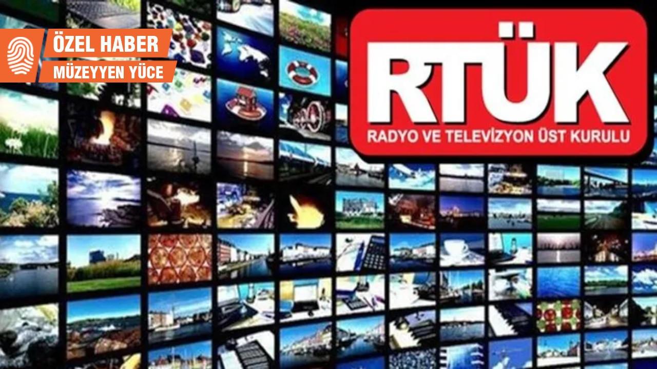RTÜK 9 ayda 909 yayın durdurma, 15 bin 617 para cezası uyguladı