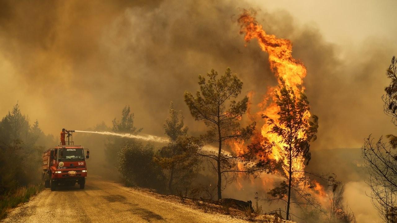 BM'den iklim değişikliği uyarısı: Dünya felakete doğru ilerliyor