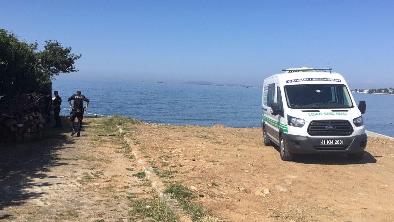 Darıca'da işkence görmüş erkek cesedi bulundu