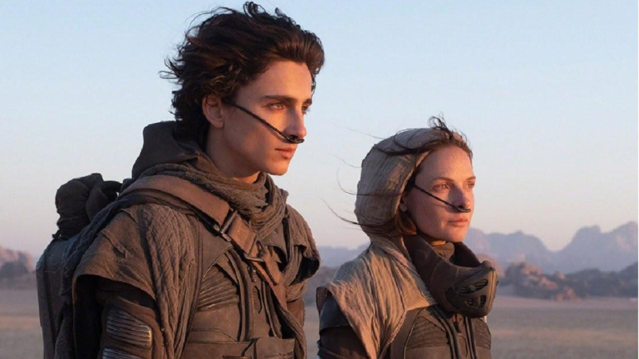Hans Zimmer imzalı 'Dune' soundtrack'i yayınlandı