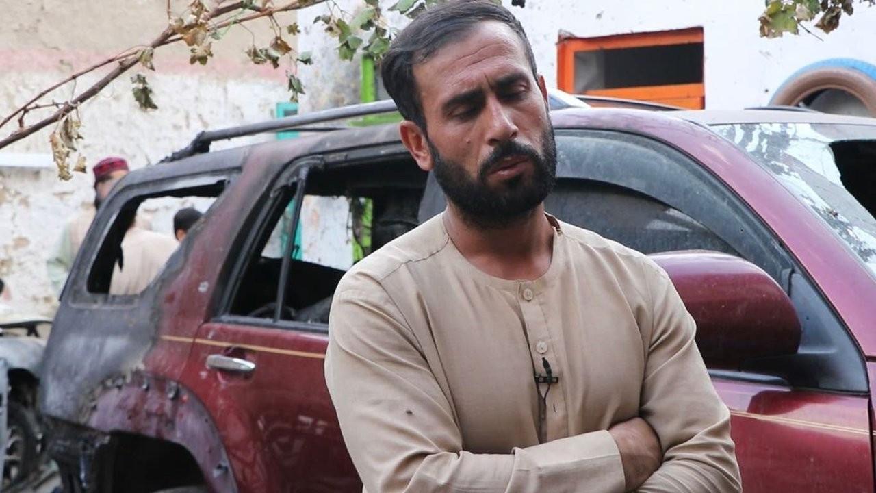 ABD, yedisi çocuk 10 üyesini öldürdüğü Afgan aileden özür dilemedi