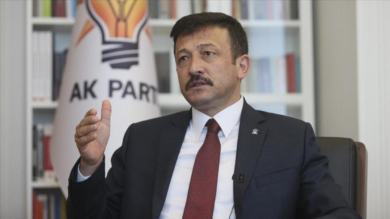 AK Partili Dağ, Erdoğan'ın masasındaki anketi açıkladı