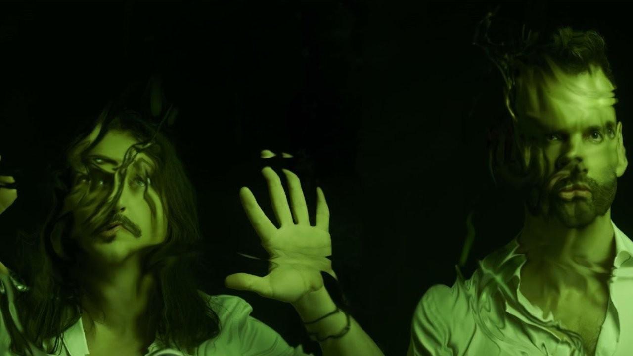 Placebo'dan beş yıl aradan sonra ilk şarkı: Beautiful James