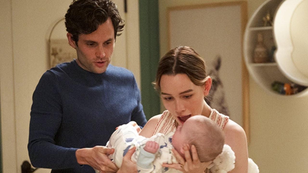 Netflix dizisi You'nun 3. sezon fragmanı yayınlandı