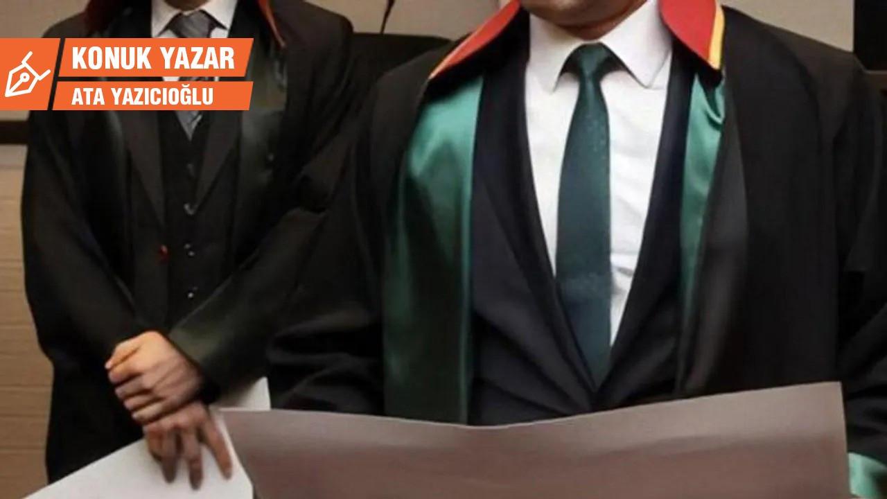 İşçi avukatlık: Hakikat mi rivayet mi?