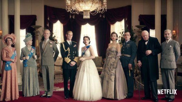 73. Emmy Ödülleri'nde The Crown rüzgârı - Sayfa 4