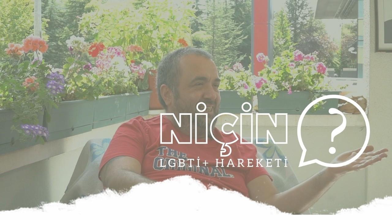 İHO'nun 'Niçin LGBTİ+ Hareketi'nin yeni programı yayınlandı