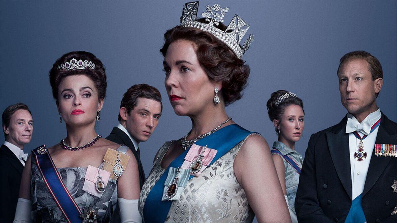 73. Emmy Ödülleri'nde The Crown rüzgârı - Sayfa 1