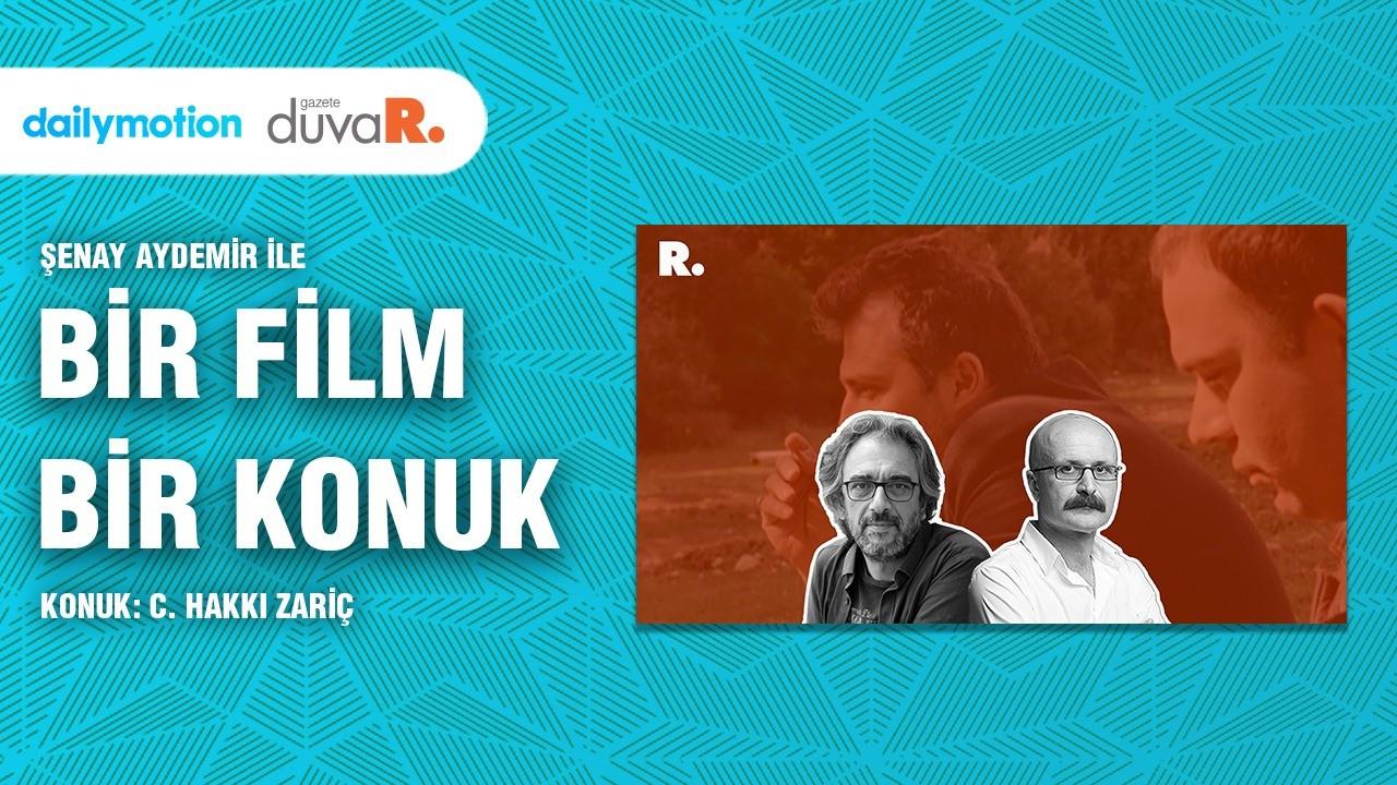 Bir Film Bir Konuk... C. Hakkı Zariç ile 'Masumiyet'