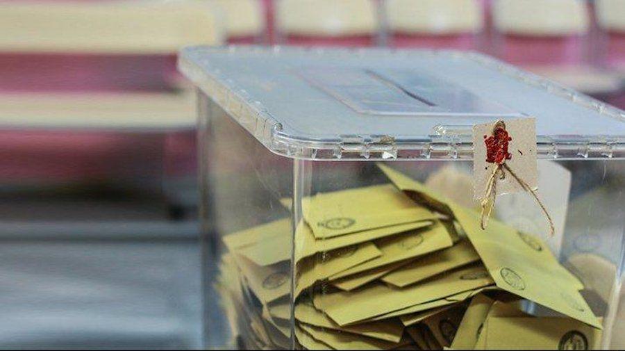 Son anket sonucu: 4 parti baraj üstünde, AK Parti yüzde 30'un altında - Sayfa 3