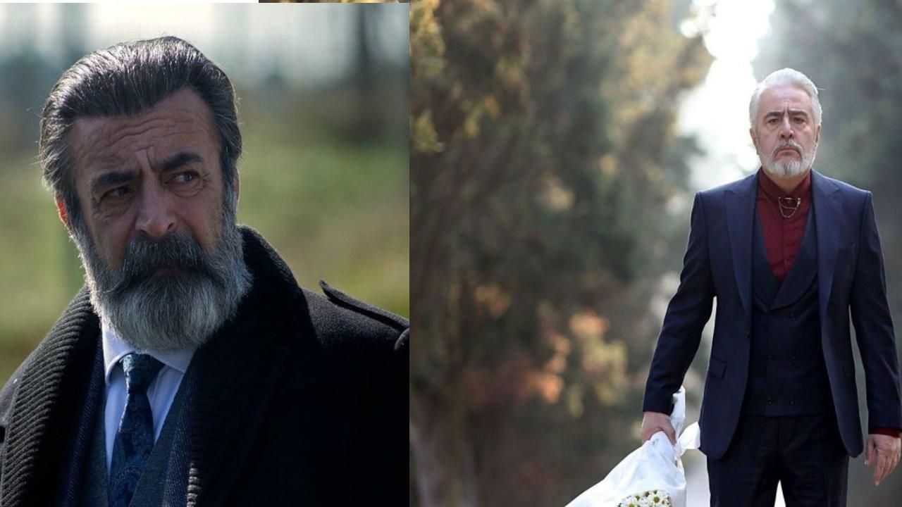 ATV, Eşkıya Dünyaya Hükümdar Olmaz'da Uğur Yücel'in vetosunu kaldırdı, Levent Ülgen diziye katıldı