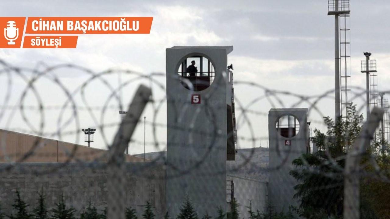 'Cezaevlerinde OHAL dönemindeki durum pandemiyle katmerleşti'