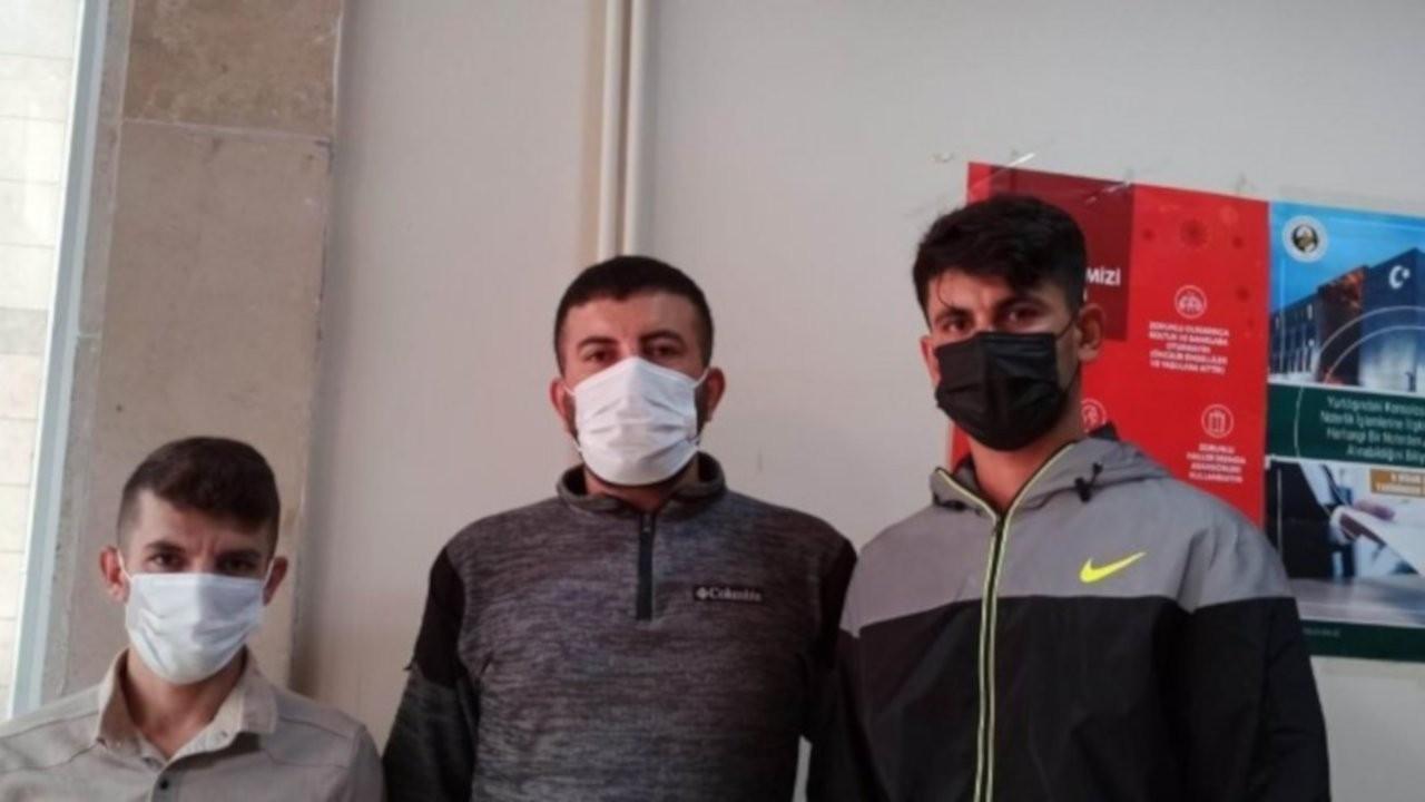 Düzce'de fındık toplayan Kürt işçiler: Irkçı saldırıya uğradık