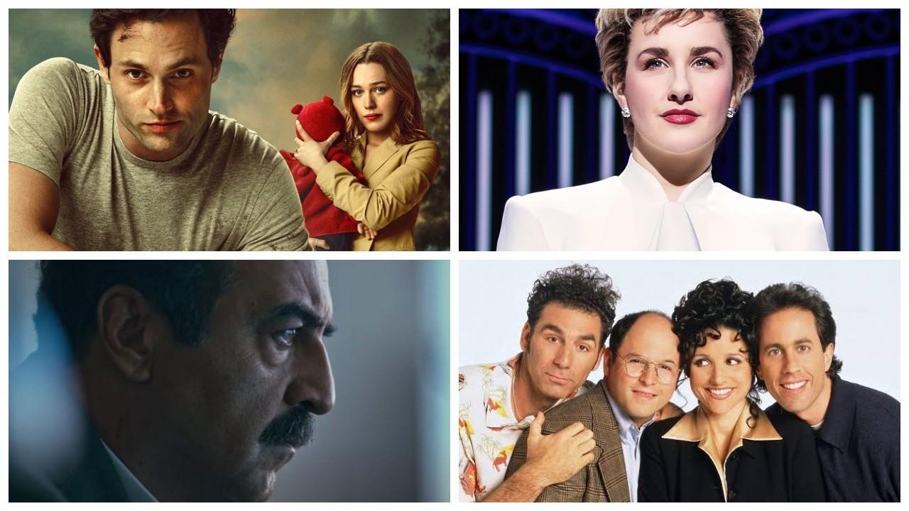 Netflix Türkiye ekim programı belli oldu: Seinfeld geliyor
