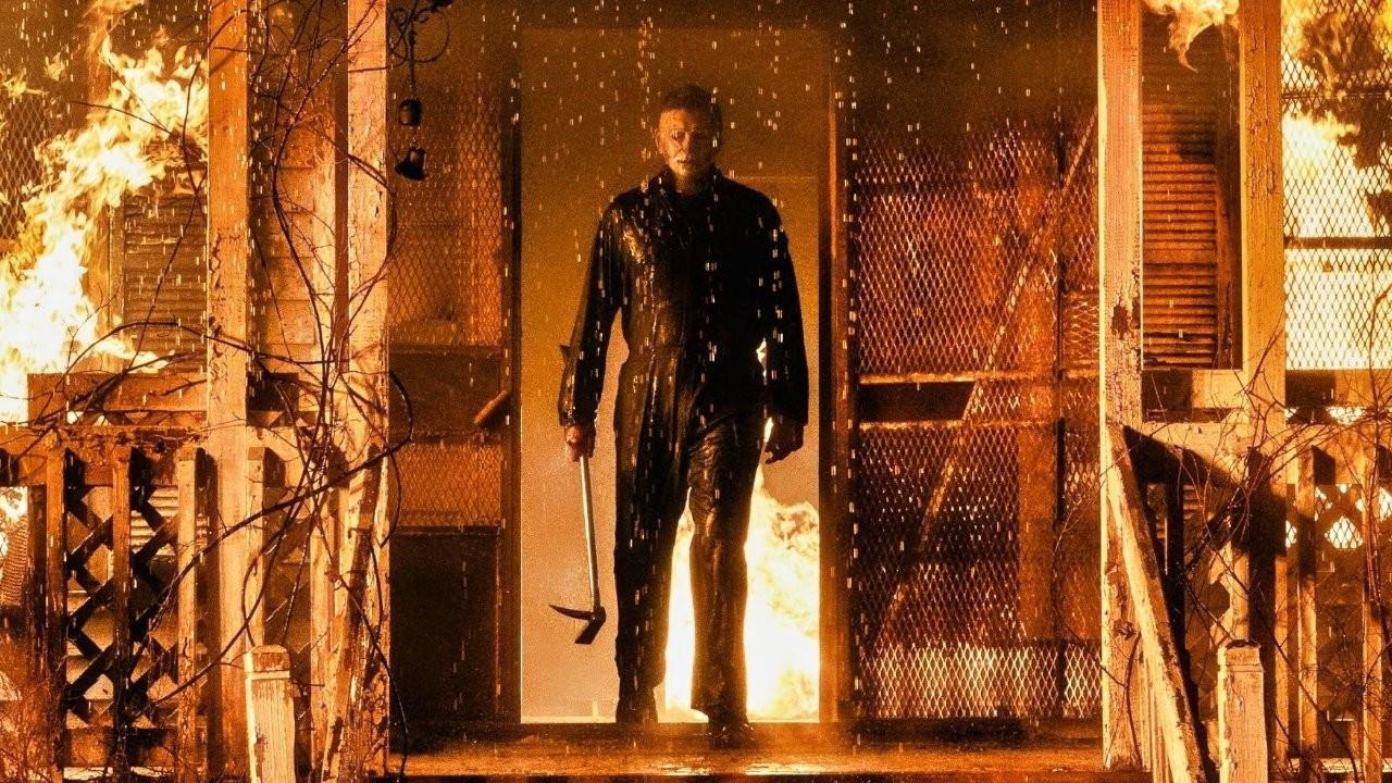 'Halloween Kills'ten vizyon öncesi son fragman