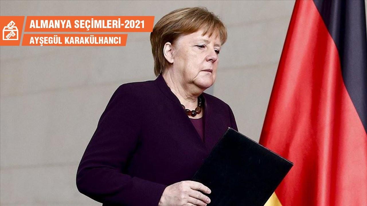 Merkel: En az tanınan en çok güvenilen kadın