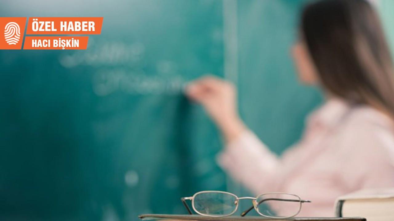 KHK'li öğretmene çalışma izni yok... Kaymakam: Tereddüte düşüldü, Valilik: Uygun değil