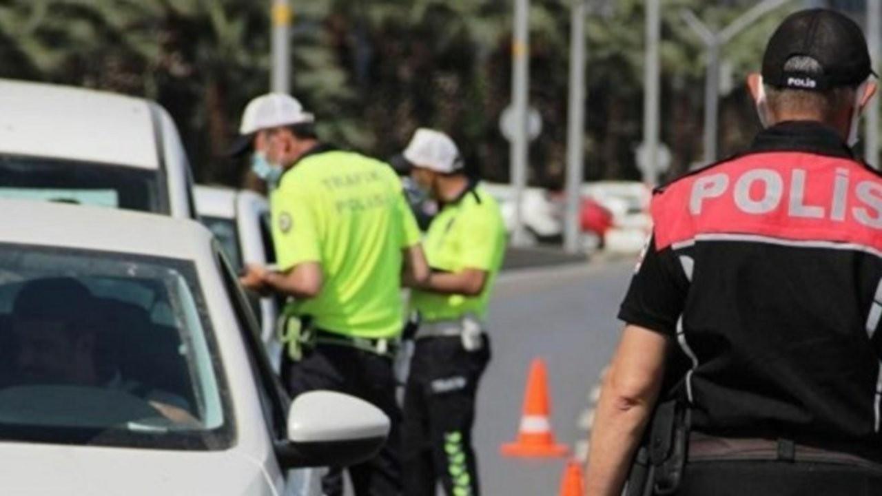Raporla şikayetçi oldu: Polisler sigara içtiğim için darp etti