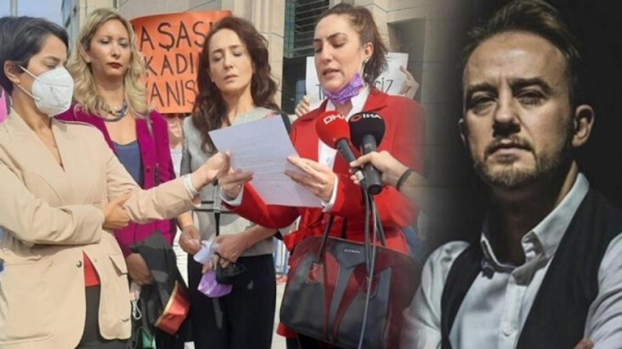Oyuncu Uğur Arda Aydın'a, cinsel saldırı suçundan hapis cezası