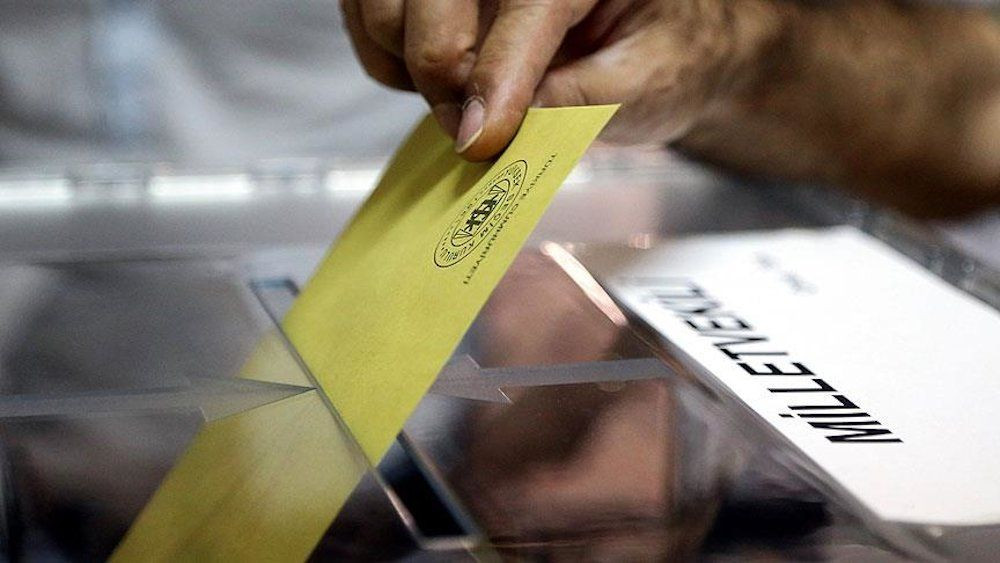 Son anket sonucu: 4 parti baraj üstünde, AK Parti yüzde 30'un altında - Sayfa 2