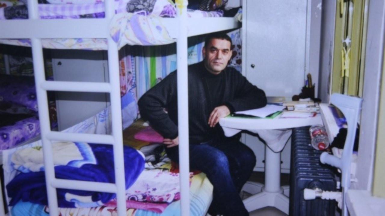 İnfazı yakılan 29 yıllık tutukluya 9 yıl fazla ceza yazıldı