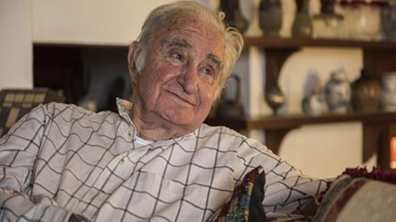 Mimar ve akademisyen Doğan Kuban vefat etti