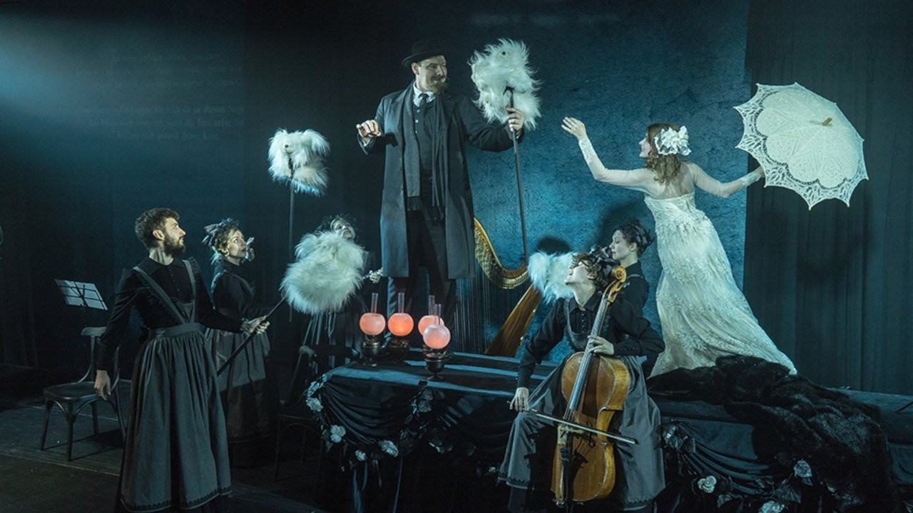 25.İstanbul Tiyatro Festivali'nin biletleri satışa çıkıyor