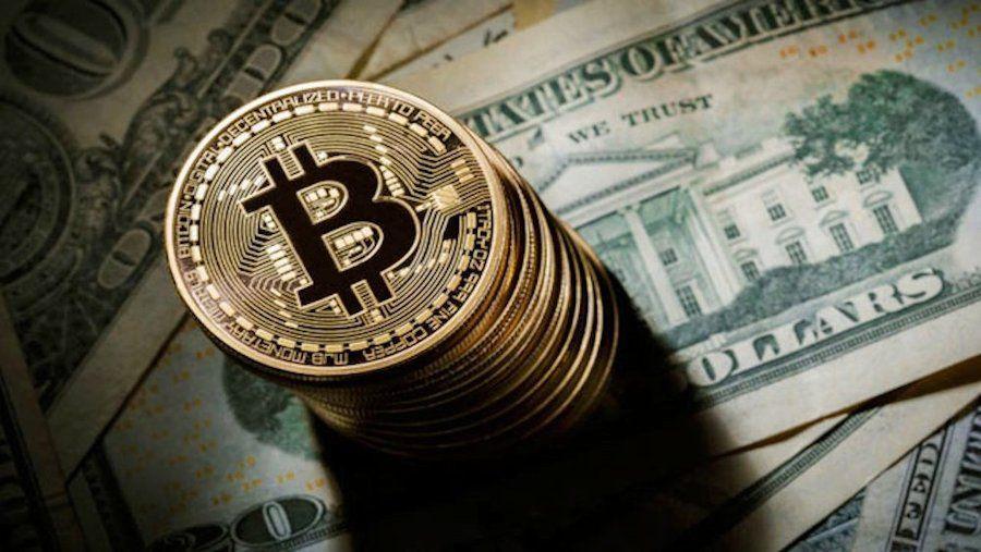 Bitcoin'e çifte darbe: Tepetaklak - Sayfa 3