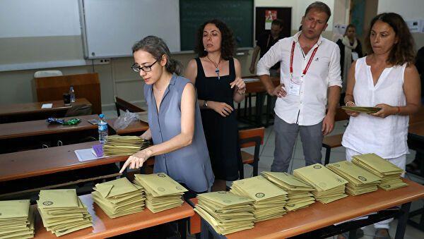 Yöneylem anketi: AK Parti bir ayda 3 puan kaybetti - Sayfa 4