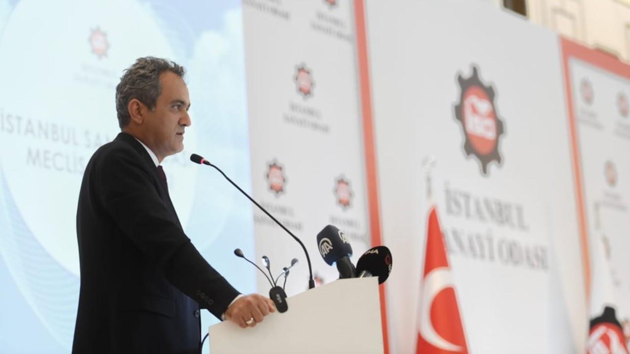Mahmut Özer: Okulların açık olması bir milli güvenlik meselesidir