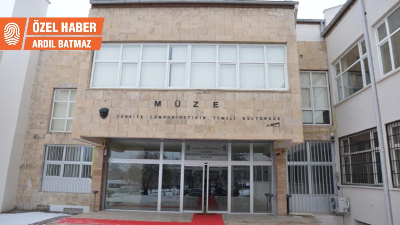 Elazığ'ın tek müzesi 5 yıldır kapalı