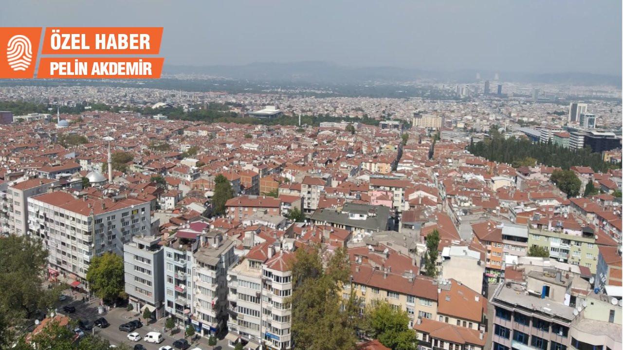 Bursa'da kiralar 2 yılda 2 katına çıktı