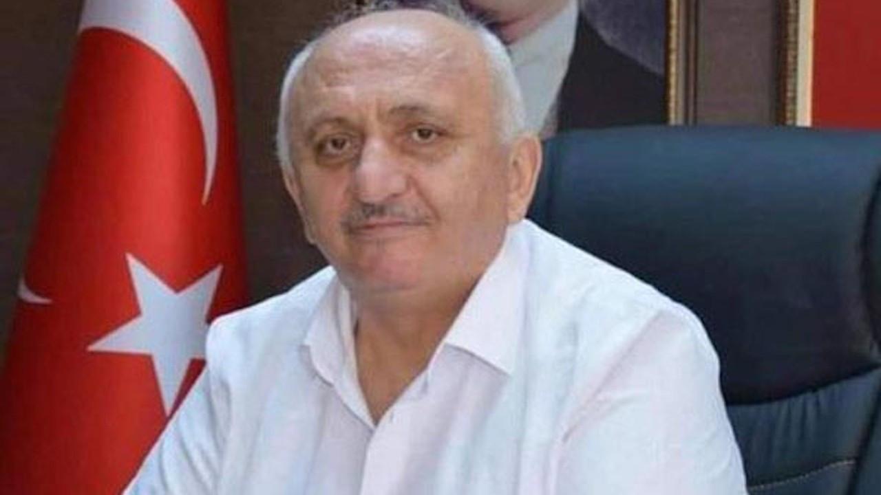 AK Parti Denizli İl Başkan Yardımcısı Covid-19'dan vefat etti