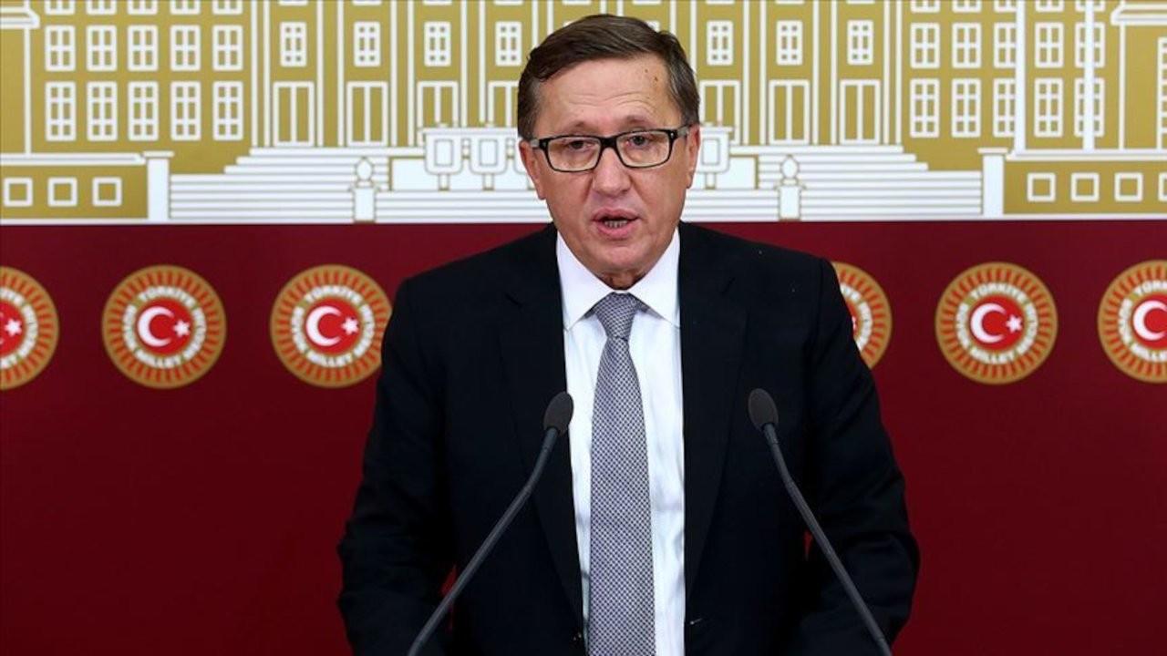 İYİ Partili Türkkan: Erken seçim yapacaksınız, başka çareniz yok